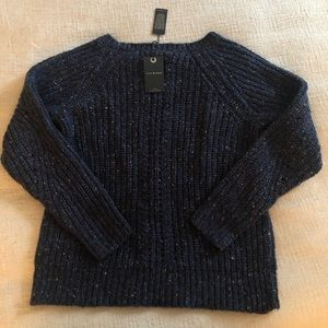 Lucky Brand Sweater, Brand New, Size S